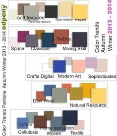 kleuren mode winter 2014 - Google zoeken