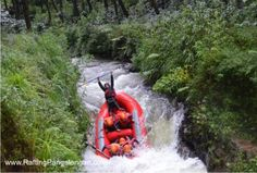 rafting bandung terbaik