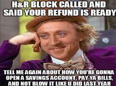 25 Hilarious Tax Season Pictures