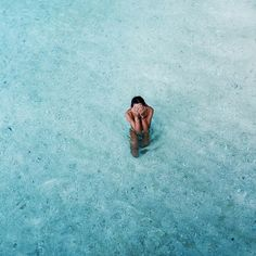 crystal clear waters #travel #vacation #summer