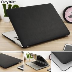6.3$  Buy here - Carry360 PU Leather Case for Apple Macbook Pro 13 Case Air 13 11 Pro Retina 12 13.3 15 Laptop Bag Cover for Mac Book Air 13   #buyininternet