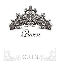 African Black Queen