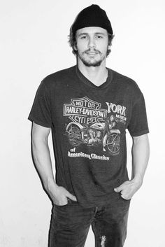 my James Franco By Terry Richardson