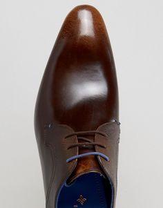 5e6f58ee85835d Ted Baker Pelton Hi Shine Leather Shoes