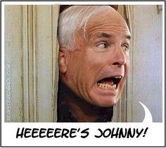 Heeeres Johnnny!
