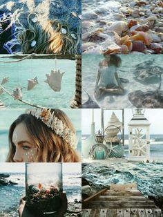 Disney Aesthetic, Witch Aesthetic, Aesthetic Collage, Blue Aesthetic, Water Witch, Sea Witch, Aesthetic Pastel Wallpaper, Aesthetic Wallpapers, Les Winx