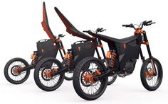 KTM Delta electric motorcycle concept  , - ,   KTM Delta is an ...