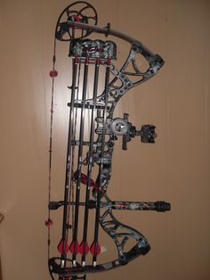 Bowtech Assassin I really want this!
