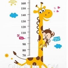 Vintage XL Wandtattoo Wandsticker Eule Baum Giraffe L we Baum Kinderzimmer NEU My eBay listings Pinterest Giraffes