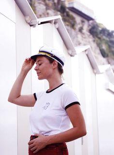 Sorrento, Italy, travel, Captain Lucy