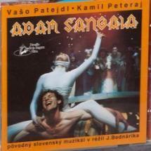 #VasoPatejdl #AdamSangala