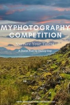 MyPhotography Competition: Nurture Your Talent // Guest Post