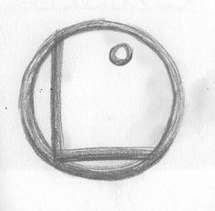Liberty Symbol - pencil sketch