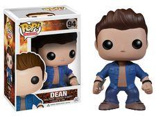 Funko Pop - Dean Winchester