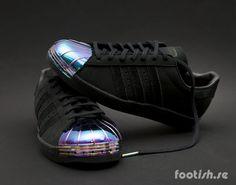 adidas Originals Superstar 80s Metal Toe – S76710 | Footish