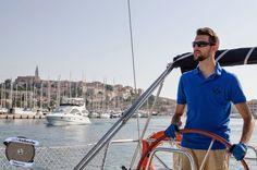 Get on Board!: Segeltörn Oktober 2014 - Get on Board skippert seinen ersten Törn…