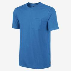 Nike SB Dri-FIT Solid Pocket Men's T-Shirt. Nike.com