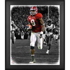 Julio Jones Alabama Crimson Tide Fanatics Authentic Framed 20'' x 24'' In the Zone Photograph - $99.99