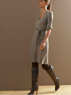 Dress 'n Boots
