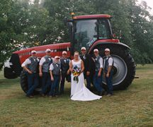 Looks like an Illinois wedding! Wedding Tuxedos, Tuxedo Wedding, Family Relations, Our Love, Illinois, Wedding Stuff, Dreams, Weddings, Board