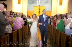 Icona Golden Inn Wedding venue, Avalon NJ, Nautical Blue and white  summer Beach Wedding, church ceremony, just married