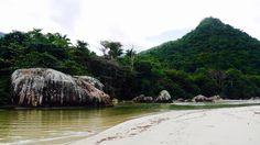 Ilha Grande, à 3h de Rio de Janeiro : le Paradis sur Terre