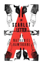 scarlet letter - Google Search