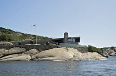 The Summer House in Norway