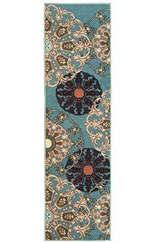 Ottomanson Ottohome Collection/Aqua Blue Damask Design Ru... https://www.amazon.com/dp/B00XLZ21D0/ref=cm_sw_r_pi_dp_x_Y3zKybT9XADEH