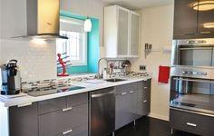 kitchen ideas for beach
