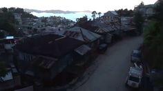Panoramic View from Saiha (SHRIKANT MADHAV KELKAR)