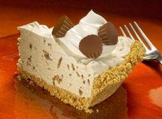 Reesse's Peanut Butter Pie (p)
