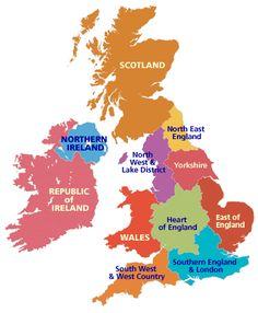 Irish, Welsh, Scottish, & English Genealogy