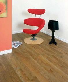 Atkinson & Kirby Concept Engineered Irish Coffee Oak Floor Natural Oiled