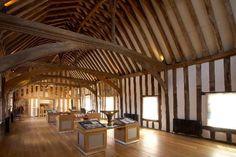 Dragon Hall in Norwich, Norfolk