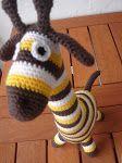 Pattern for giraffe Crochet Animals, Crochet Toys, Free Crochet, Knit Crochet, Chrochet, Amigurumi Patterns, Crochet Patterns, Toy People, Pet Toys