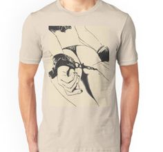 Unisex T-Shirt Available as T-Shirts & Hoodies, Men's Apparels, Women's Apparels, Stickers, iPhone Cases, Samsung Galaxy Cases, Posters, Home Decors, Tote Bags, Pouches, Prints, Cards, Mini Skirts, Scarves, iPad Cases, Laptop Skins, Drawstring Bags, Laptop Sleeves, and Stationeries #erotic #bondage #naughty #sexy #nude
