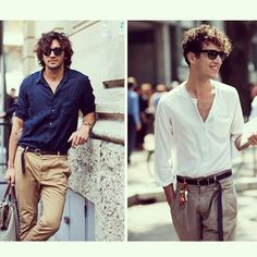 Mens weekend shirt style inspiration. #fashion #fashionstatement #style #weekendstyle #styleinspiration #shirt #menshirt #sunglasses #Obsessed_style #Obsessed_style #sunshades #mensfashion #menstyle #menswear #mensfashion #mensdesign #ootd #mcm