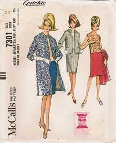Llenar El Costurero: patrones vintage ~ El Costurero Pattern