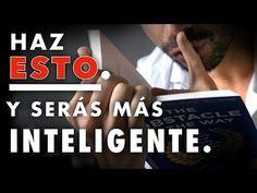 15 Formas de Ser Más Inteligente según Einstein - Cómo Aumentar tu Inteligencia Fácilmente - YouTube