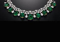 BVLGARI - Magnificent Italian Jewellery and Luxury Goods