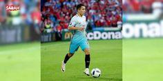 Emre'den Celta'ya gol ve asist sözü!: İspanya Birinci Futbol Ligi (La Liga) ekibi Celta Vigo'ya transfer olan milli futbolcu Emre Mor, yeni takımına gol ve asist sözü verdi.
