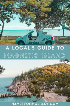 A local's guide to Magnetic Island, Australia. Here are the best things to do, where to stay on Magnetic Island and how to get around the island off the coast of Townsville. Fiji Travel, Jamaica Travel, Philippines Travel, Melbourne, Sydney, Lanai Island, Island Beach, Tonga, Beautiful Places To Travel