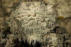 Slanic Prahova, Salt mine, Romania