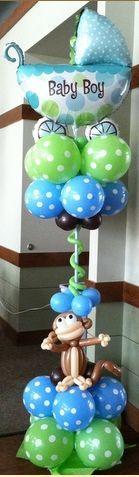 decoracion de nacimiento...