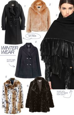Made By Girl: Winter Coat Ready