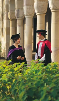 Studies in four key disciplines at the University of Queensland rank in the international top 10 in the latest QS World University Subject Rankings.