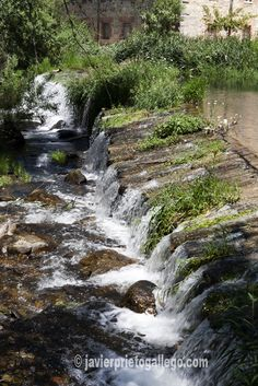 Spain Travel, Salts, Waterfalls, River, Random, Outdoor, Beautiful Places, Travel Inspiration, Outdoors
