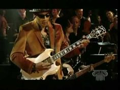 Arthur Lee & Love - Alone Again Or - on Later With Jools Holland (2003)