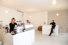 Schwarzwild Kaffee - Freiburg Salzburg, Freiburg, Kaffee, Food And Drinks